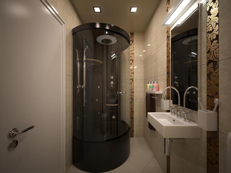 Bath Dasha Small