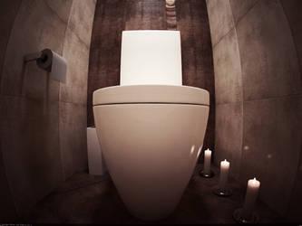 WC Keros Natura by dir2