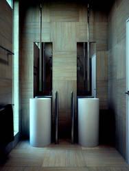 Bathroom Ergon Mikado v02.1 by dir2