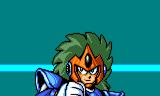 Stardroid: Terra by MegaCrusher85