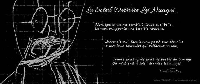 Le Soleil Derriere Les Nuages Album EPOKHE