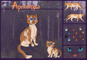 Apricotpaw Application by Timid-Cloud