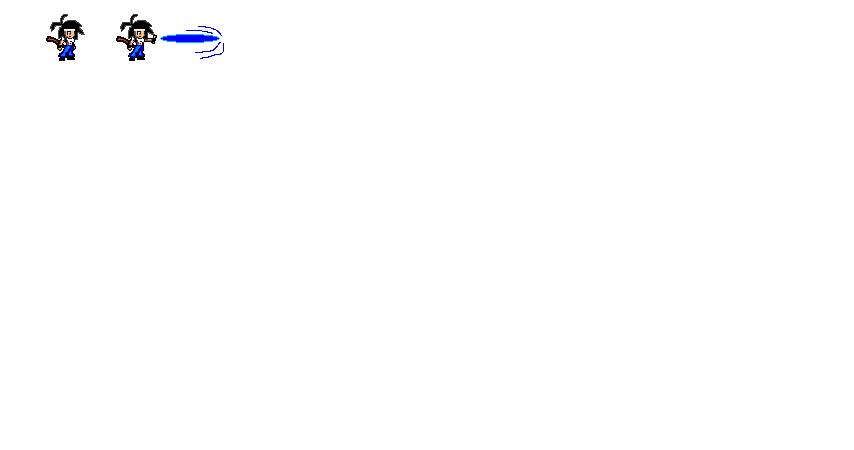 Miyoko sprites v2 by KaijuMaster107
