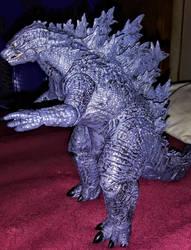 Neca Custom Godzilla 2019