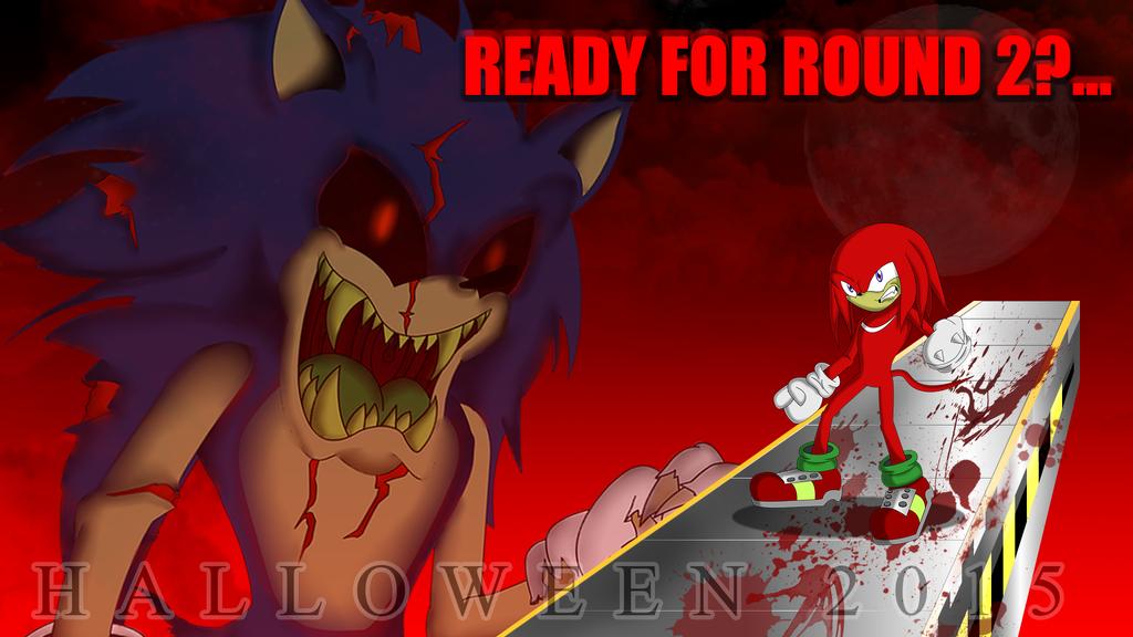 скачать Sonic Exe 2 игру - фото 5