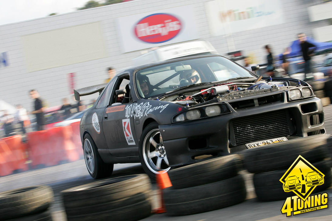 King of Europe Drift 25 by