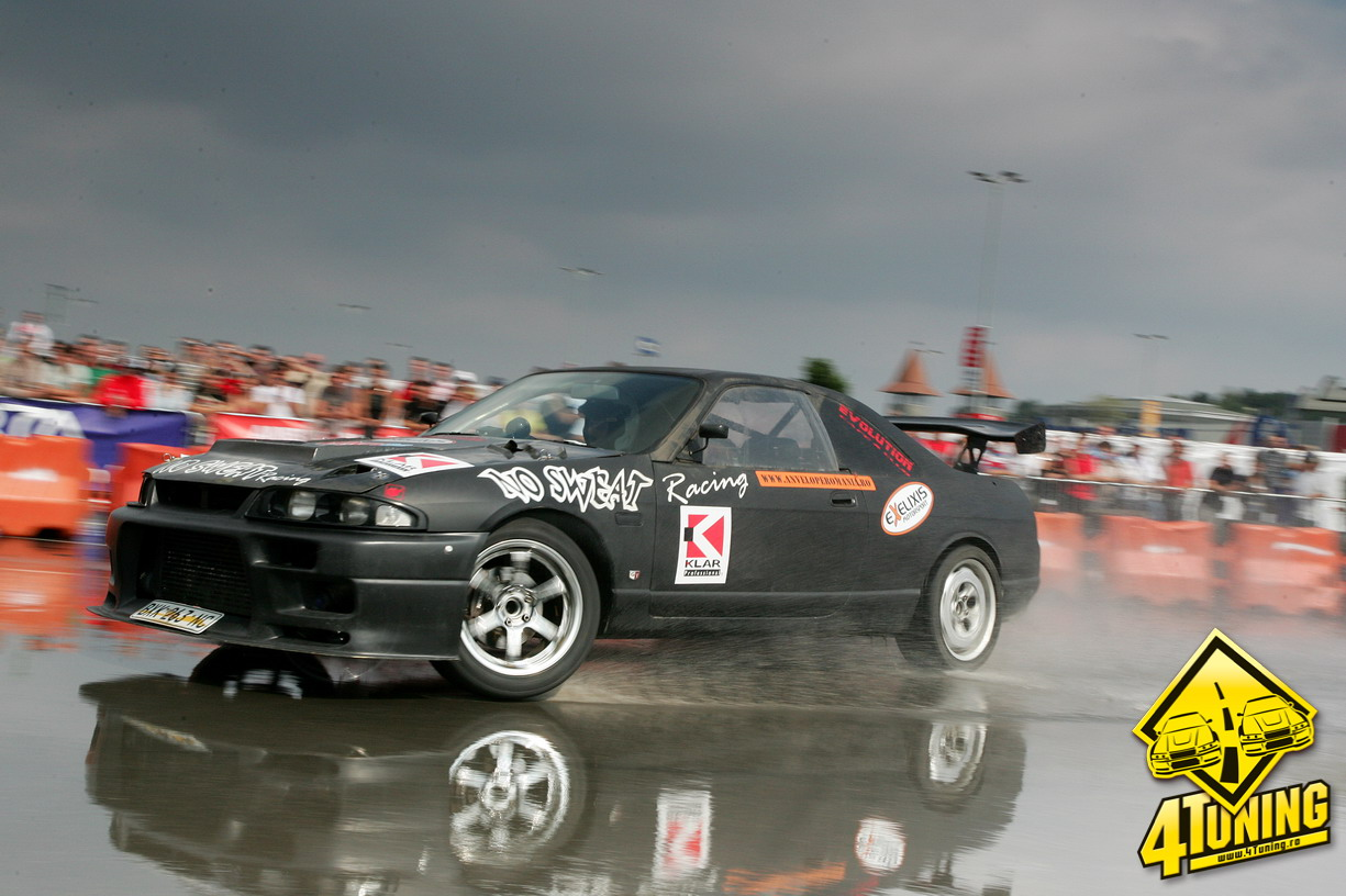 King of Europe Drift 29 by