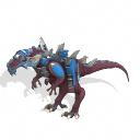 Spore Cyber-Zilla by Godzillakuj94