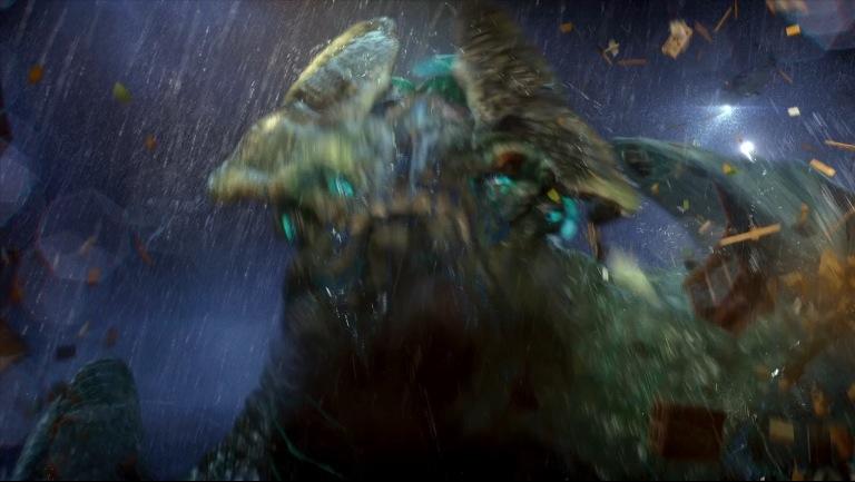 Scissure Kaiju | www.pixshark.com - Images Galleries With ...