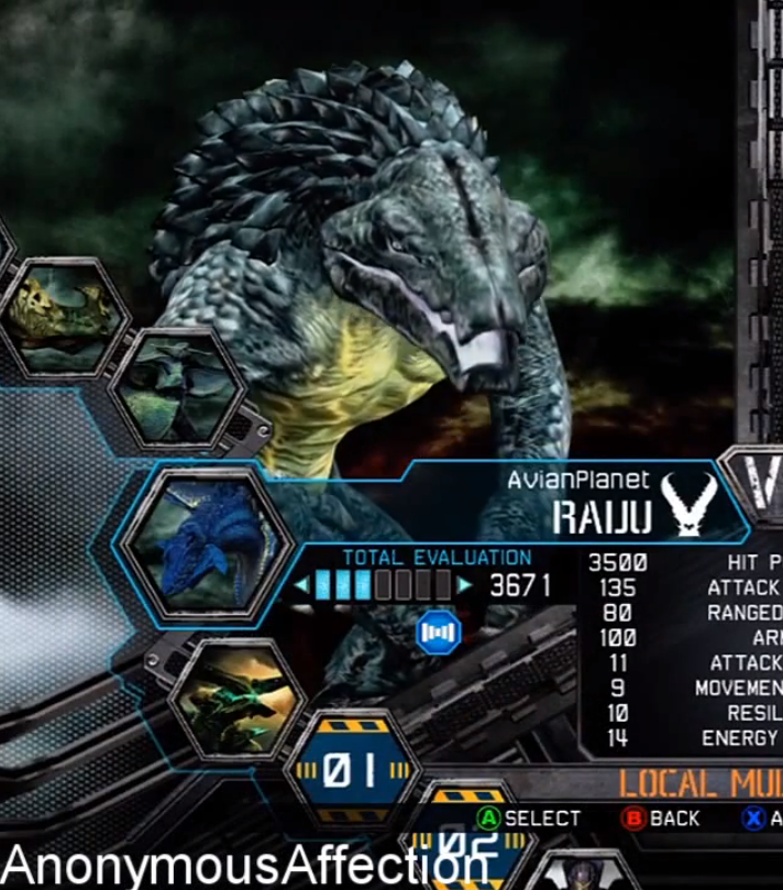 Raiju Pacific Rim : Anyone who thinks a pacific rim kaiju can defeat godzilla is laughable.