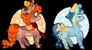 ~pony adopts~ (CLOSED)