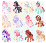 ~Adorable Batch~ adopts (CLOSED)