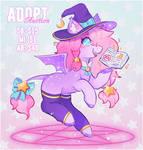 ~Pony Witch~ adopt (OPEN) by RedNineUwU