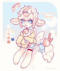~Heavenly Sweet~adopt (CLOSED)