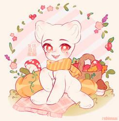 ~Fall's Bounty~ YCH (CLOSED)