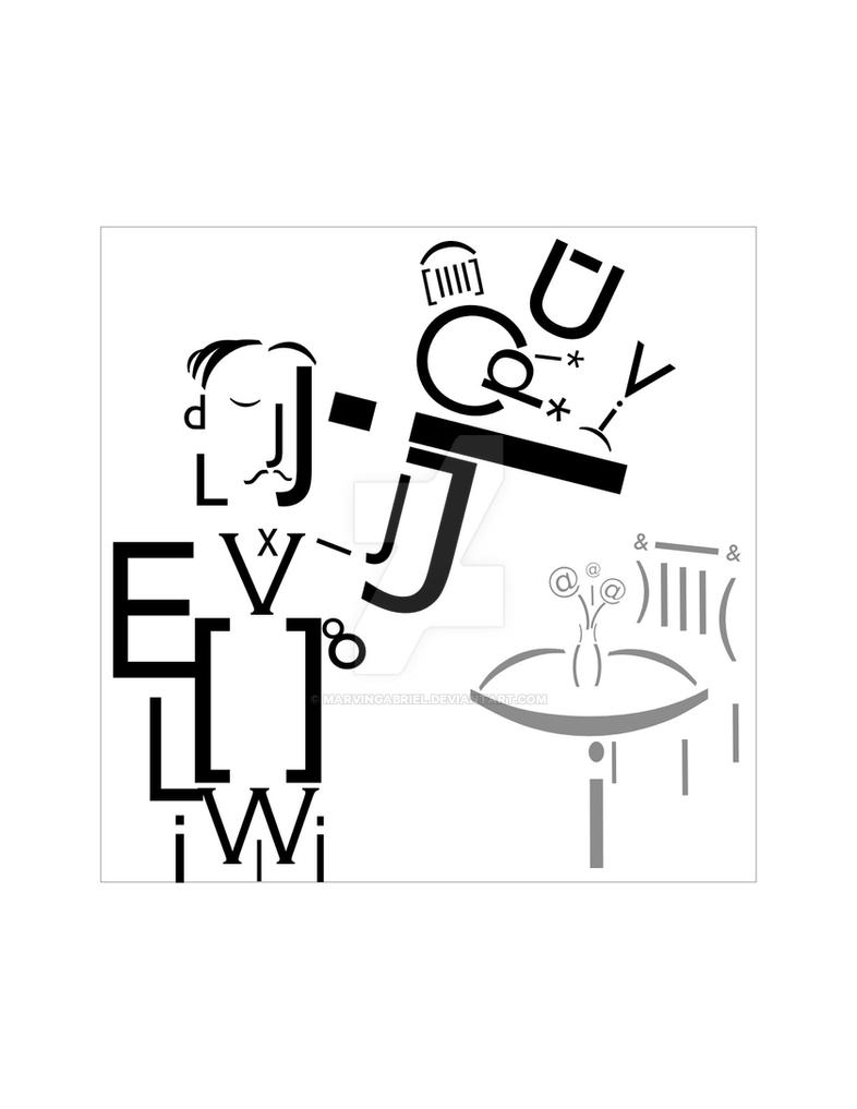 Waiter by MarvinGabriel