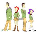 TS- AU School Uniforms