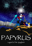 Papyrus Legend of the spaghetti