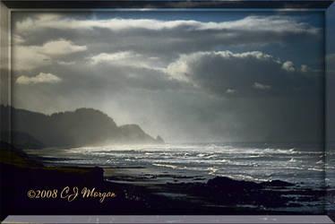Ocean Fog Illuminated by e-CJ