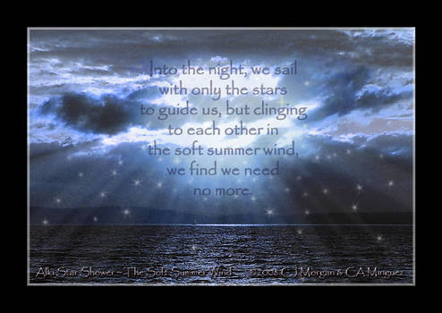 The Soft Summer Wind