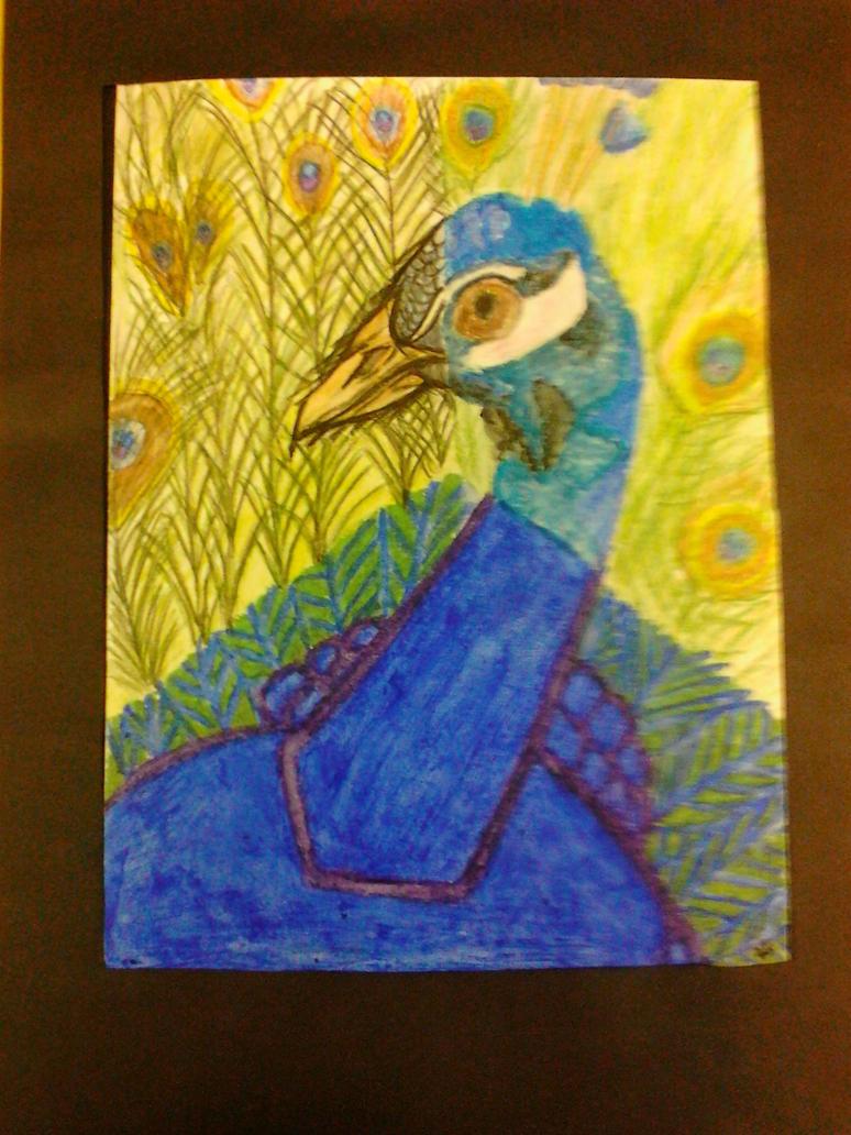 pretty bird by LC301820