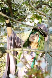 [Vocaloid] Senbonzakura by Yeu