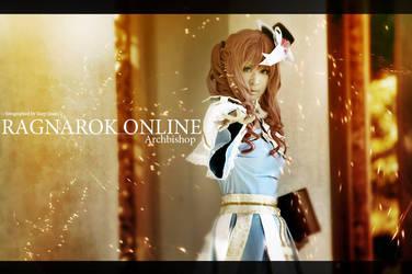 [Ragnarok Online] Magnus Exorcismus by Yeu