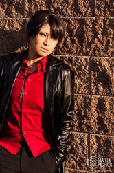 [Shingeki no Kyojin: Hangeki no Tsubasa] Preview by Yeu