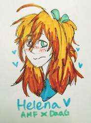 [Gift] Shy Helena