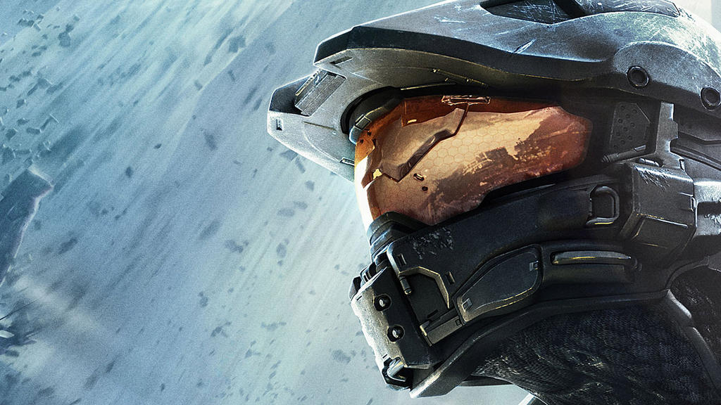 Master Chief Helmet HD By ThanatosIXII On DeviantArt