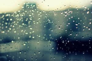 Rain. by galaxiesanddust