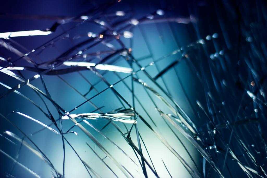 Broken Glass Texture. by galaxiesanddust on DeviantArt