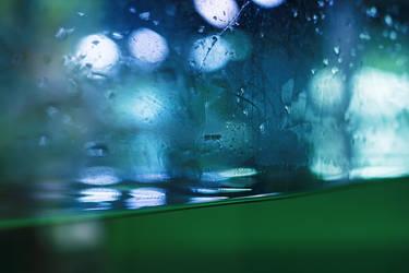 Underwater Texture II.