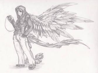 Celina Angel