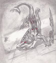 Lamborghini Sesto Elemento Dragon