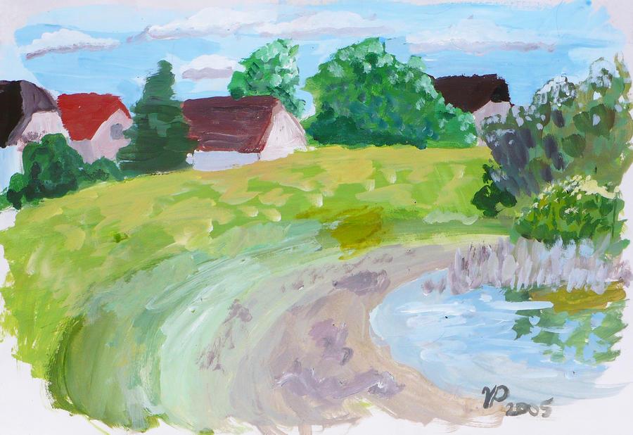 Suburban of Szolnok in a good mood by creatreedesign