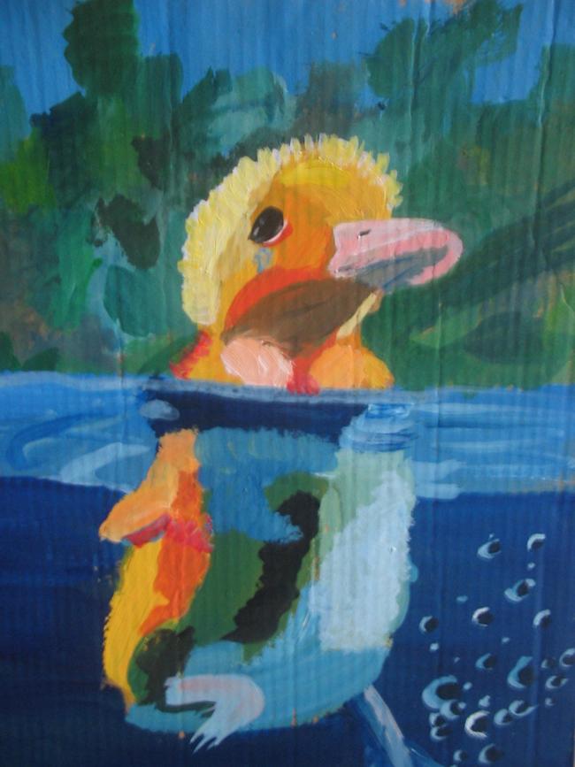 Duck by creatreedesign