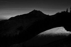 The Darkest Pond By G.R. MELVIN by namelessneed