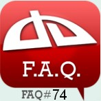 FAQ 74 by Bloc-Notes