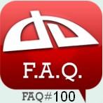 FAQ 100 by Bloc-Notes