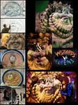 Wizards Vs. Aliens The Nekross King