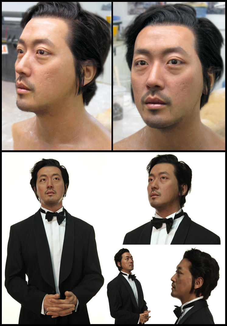 Ha Jeong Woo by Kaduflyer