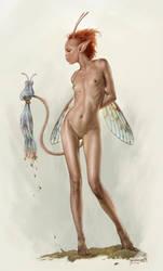 Curious Frekals by Kaduflyer