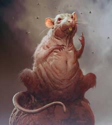 Lord Ratty!