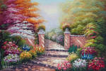 Into the Garden - Arteet