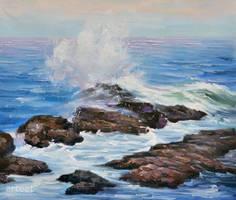 Hear the Ocean Roar - Arteet by Arteet