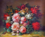 Roses Glory - Arteet