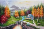 Dream Home - Arteet