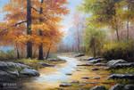Up the Creek - Arteet