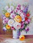 Mary Rose - Arteet